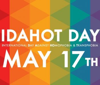 Idahot Day International Day Against Homophobia And Transphobia May 17Th 002